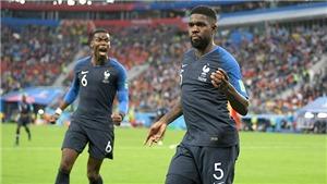 Pháp vào chung kết: Chiến thắng của những chàng trai ngoại ô