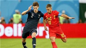 Pháp vs Croatia: Pavard trên con đường Thuram