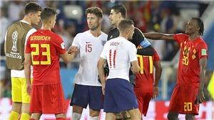 Đoản khúc World Cup: Quên và tha thứ, nhớ và đau bền…