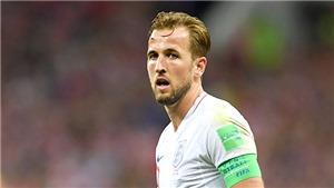 Anh vs Bỉ: Harry Kane giỏi, nhưng chưa đủ tầm siêu sao