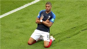 World Cup 2018 là bệ phóng cho những ngôi sao trẻ