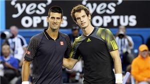 Djokovic hồi sinh, Murray có thêm động lực