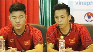 Tìm thủ lĩnh cho Olympic Việt Nam
