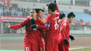Olympic Việt Nam cần xác định mục tiêu cuối cùng là gì?