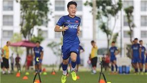 Olympic Việt Nam muốn nhanh thì phải từ từ