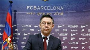 Vấn đề của Barcelona: Bartomeu lại bán đứng La Masia