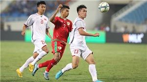 """U23 Việt Nam 1-1 U23 Uzbekistan: Văn Đức ghi bàn, U23 Việt Nam vẫn chưa thể """"đòi nợ"""""""