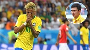Cựu tuyển thủ U23 Việt Nam tin Brazil và Đức sẽ vượt qua khó khăn