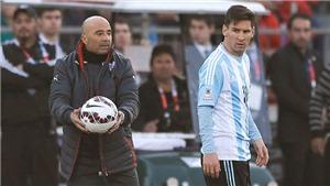 01h00 22/6, Argentina - Croatia: Đợi chờ Messi... (TRỰC TIẾP VTV3)