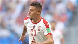 01h00 23/6, Serbia vs Thụy Sĩ: Milinkovic-Savic có xứng giá 100 triệu euro?