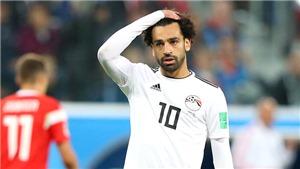 Saudi Arabia vs Ai Cập: Chờ màn tạm biệt đáng xem từ Salah. Trực tiếp VTV2 (21h, 25/6)