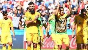 Australia vs Peru: Thắng và chờ Pháp... trợ giúp. Trực tiếp VTV2 (21h, 26/6)