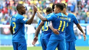 Cuộc đua vô địch World Cup 2018: Chờ màn phản kích của Nam Mỹ