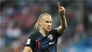 Domagoj Vida: Croatia có thể vô địch World Cup