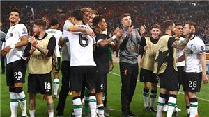 Chung kết Champions League: Với Klopp, triết lý, hay danh hiệu quan trọng hơn?