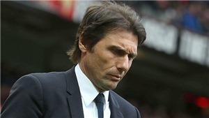 Thật điên rồ nếu Chelsea sa thải Conte lúc này!