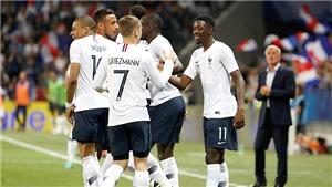 Đội tuyển Pháp: Đắt giá nhất có phải mạnh nhất?