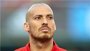 Đội tuyển Tây Ban Nha: Bỏ 'số 9' để sống với tinh thần David Silva