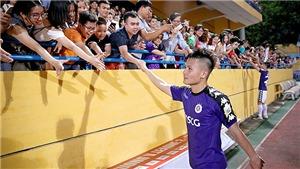 Vòng 12 V-League 2018: Tống cựu nghinh tân