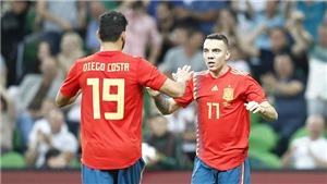 Đội tuyển Tây Ban Nha: Đến Nga chỉ để... du lịch?