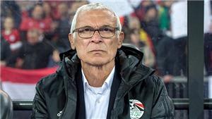 Đội tuyển Ai Cập: Vắng Salah thì đã có... Hector Cuper