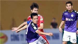 19h00 ngày 22/4, Hà Nội FC-Sài Gòn FC: Nắm chắc phần thắng?