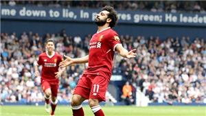 Vì sao Mohamed Salah xứng đáng hay nhất Premier League?