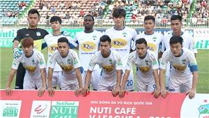 Vòng 7 Nuti Café V-League 2018: 'Thiên nga' đã bớt mong manh