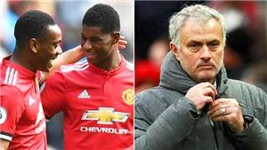Đã tới lúc Mourinho và M.U chi đậm