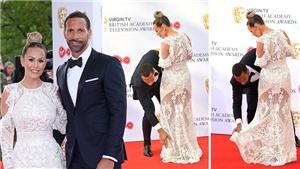 Bạn gái Rio Ferdinand: Bỏ showbiz, hào quang, chuyên tâm làm... mẹ kế
