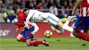 Real Madrid – Atletico (21h15, 8/4):  Derby vì ngôi á quân
