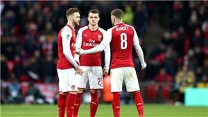 Arsenal vô cảm với danh hiệu vì Wenger?