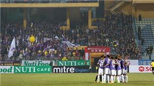 'V-League đang có dấu hiệu lột xác'