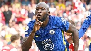 Premier League vẫn cần những số 9 như Lukaku