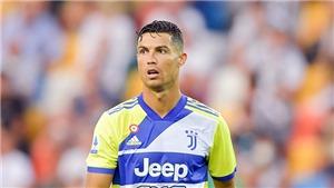 Juventus: Không ngạc nhiên nếu Ronaldo ra đi
