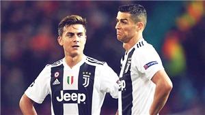 Nhận định bóng đá Juventus vs Empoli, Serie A (01h45, 29/8): Bán Ronaldo để tái thiết Juve