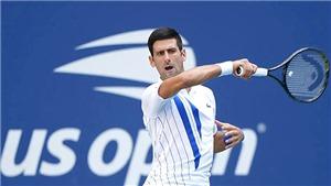 Hôm nay khai mạc US Open 2021: Djokovic trước ngưỡng lịch sử