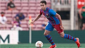 Eric Garcia: Điều công bằng của Barcelona