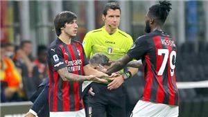 Nhận định bóng đá Sampdoria vs Milan, bóng đá Ý Serie A (01h45, 24/8)