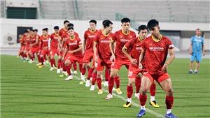 Đội tuyển Việt Nam được 'tiếp lửa' trước trận gặp Australia