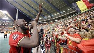 Bỉ thăng hoa cùng Lukaku, Đan Mạch có còn toàn thắng?