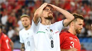Đội tuyển Italy: Lập kỷ lục trong âu lo