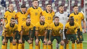 Cảm hứng từ U19 Việt Nam từng thắng Úc 5-0