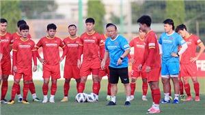 Việt Nam vs Úc: Khi HLV Park Hang Seo dè dặt
