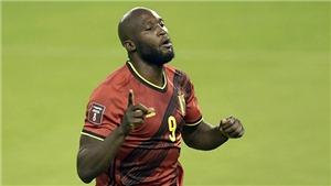 Đức tươi mới cùng Flick, Bỉ không ngại thiếu Lukaku?