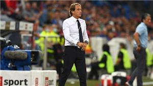 Ý vs Litva: Bàn thắng ở nơi đâu?