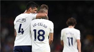Tottenham tức giận với Lo Celso và Romero