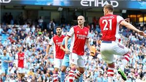 Chuyện gì xảy ra với Arsenal của Arteta?