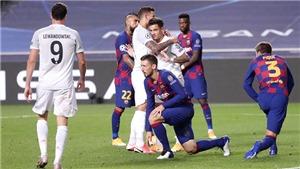 Nhận định bóng đá Barcelona vs Bayern Munich, cúp C1 vòng bảng (2h00, 15/9)