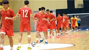 Futsal Việt Nam và hành trình tới World Cup: Chậm mà chắc